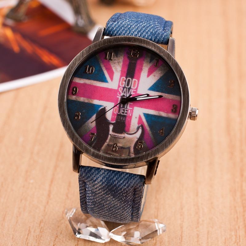 Reloj New Relogio Feminino Casual Fashion Womens Watch Men Brand Analog Watch Quartz Watches Relogio Masculino<br><br>Aliexpress
