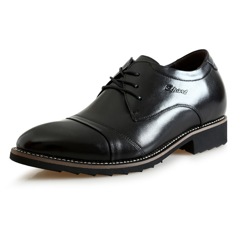 black Oxfords (1)