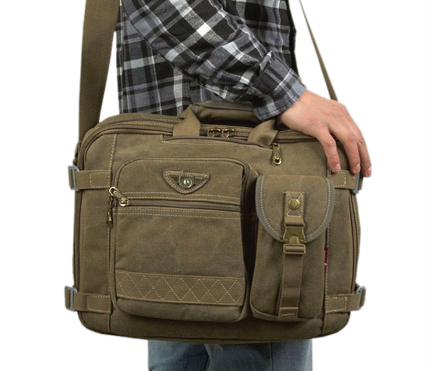 Tactical Shoulder Bag Laptop 50