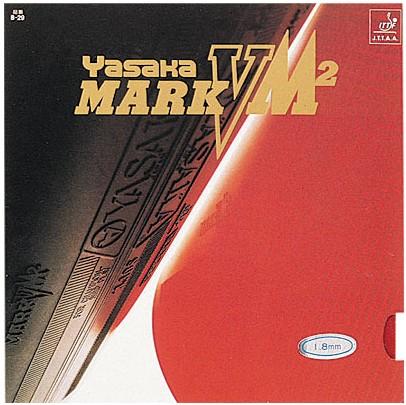 High quality Yasaka mark V M2 (mark v m 2) table tennis rubber yasaka rubber yasaka table tennis racket(China (Mainland))