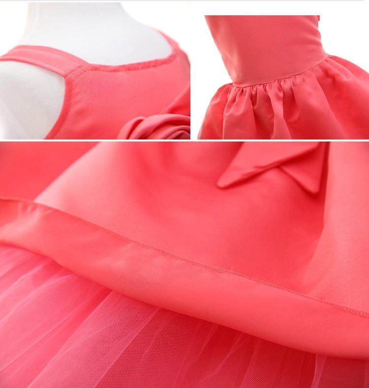 Платье для девочек Others 2015 , CA120