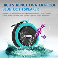 Symrun Sound Master Speaker Factory Supplier Waterproof Portable Speaker Bluetooth