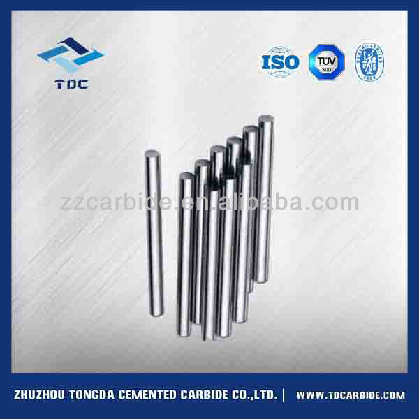 High Quality Various Carbide Drill Rod(China (Mainland))
