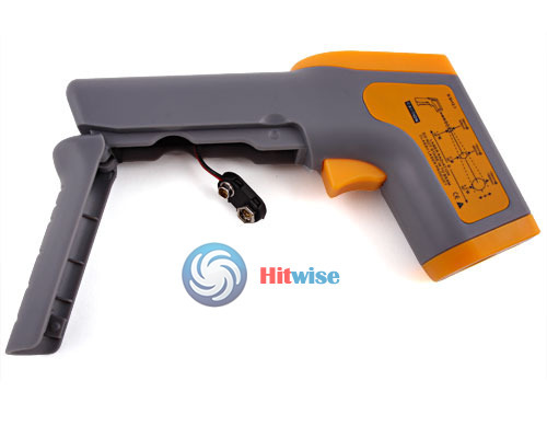 Leoniemart New Digital LCD IR Laser Infrared Thermometer Non-contact Temperature Gun[CA380] [24 hours dispatch](China (Mainland))