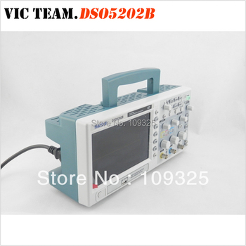 H012 Hantek DSO5202B Digital Storage Oscilloscope 200MHz 1GSa/s record length 1M
