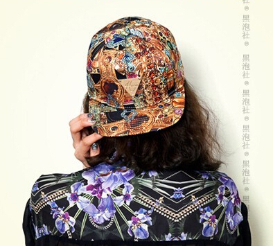 NEW Top quality HATER gem Snapback Cap baseball cap Original Adjustable HIPHOP hat&caps men women Free Shipping(China (Mainland))