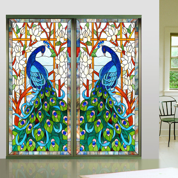 High Quality Stained Glass Window Design-Buy Cheap Stained Glass ...