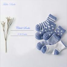 5 Pairs Pack Newborn Summer Baby Socks Fashion Mesh Children Kids Socks For Child Boys Girl Clothing Accessories Free Shipping(China (Mainland))