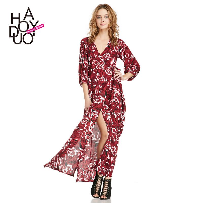 la mode des robes de france robe longue manches kimono. Black Bedroom Furniture Sets. Home Design Ideas