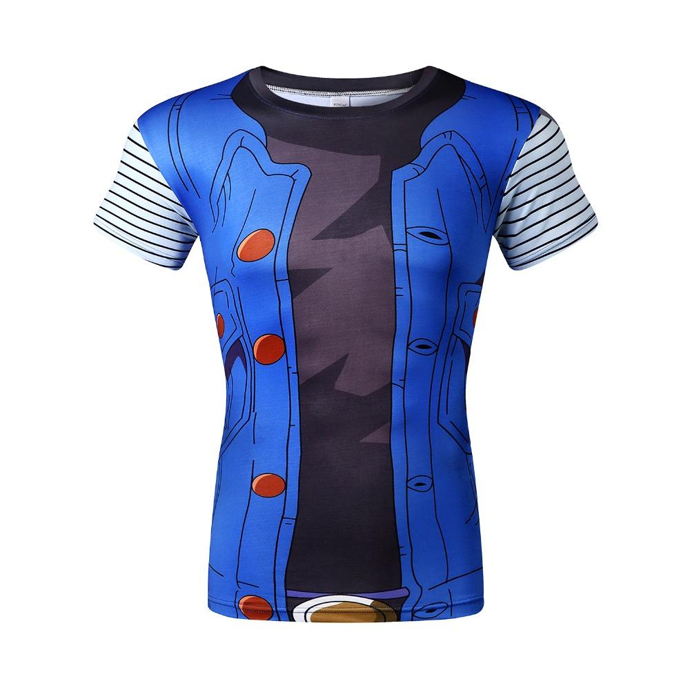 Fashion product 3 d cartoon T-shirt digital printing dragon super quick dry Isaiah compression short sleeve T-shirt(China (Mainland))