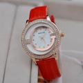 New watches women fashion luxury watch Fashion brand Wrist watches casual bracelet quartz watch women montre