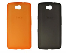 Innos d6000 mobile phone protective case all-inclusive tpu sleeve soft back cover Protective case With Tracking Number