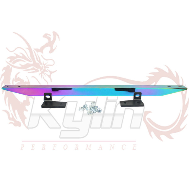 KYLIN SOTRE - NEO Chrome SUBFRAME LOWER TIE BAR REAR FOR HONDA CIVIC EG