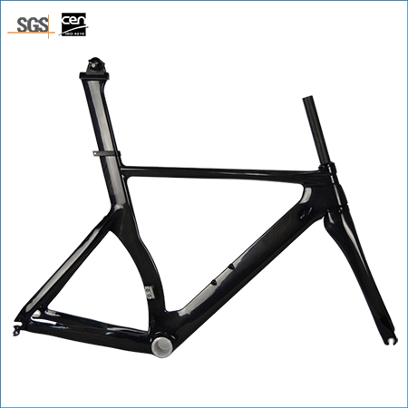 T800 carbon bike frame time trial bicycle frame at factory's price for sale TT carbon frame(China (Mainland))