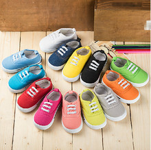 1 3 years old branded 15 colors baby toddler shoes girl sneakers canvas baby boys sneakers