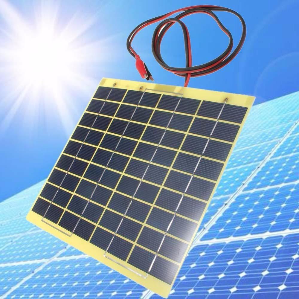 Pannello Solare Per Mantenimento Batteria : Acquista all ingrosso online caricabatterie di