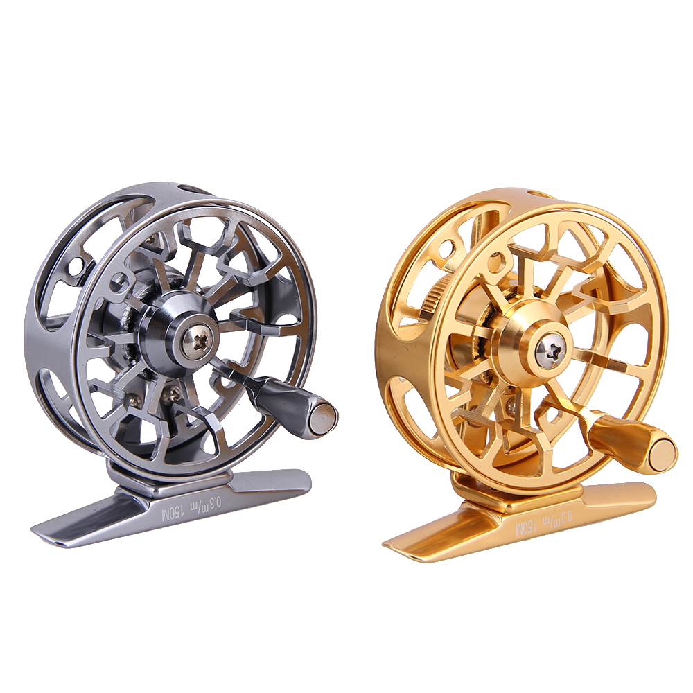 Popular cheap fly reels buy cheap cheap fly reels lots for Chinese fishing reels