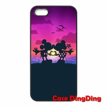iPhone 4 4S 5 5C SE 6 6S Plus 4.7 5.5 Apple iPod Touch Moto X1 X2 G1 E1 Razr D1 D3 Newest Mickey Mouse Hard PC - Phone Cases Ding store