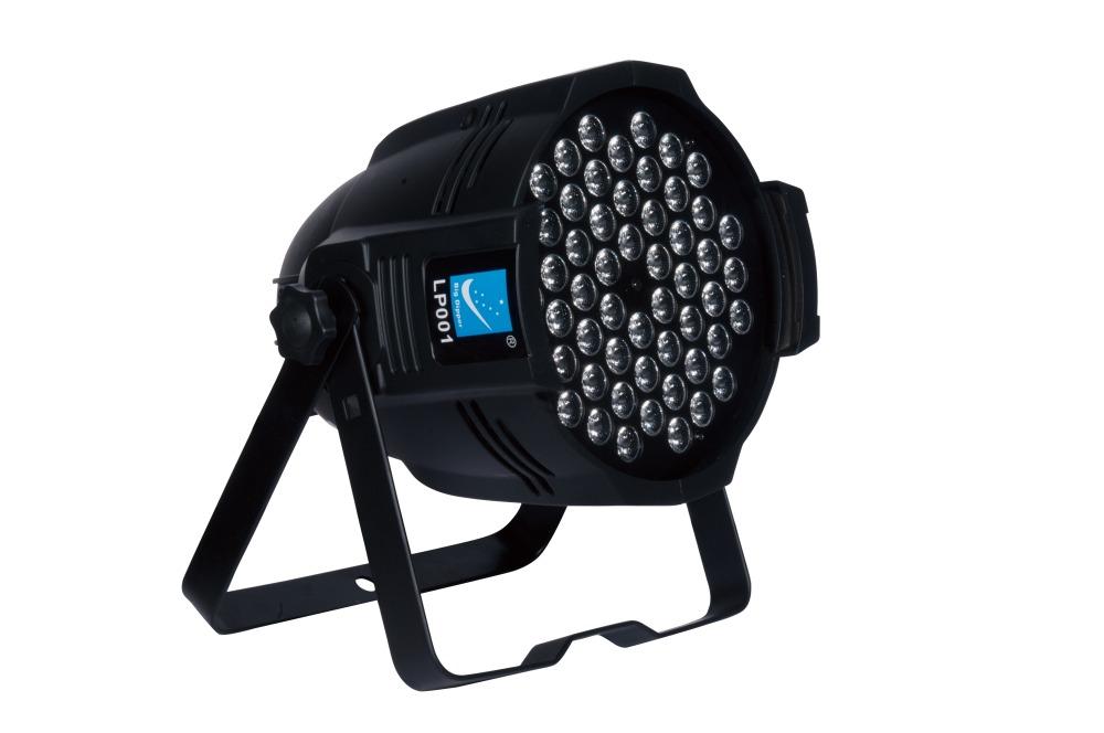 Hot Disco Light 54x3W Led Par RGBW DMX LED PARTY LIGHTS STAGE LIGHTING EFFECT<br><br>Aliexpress