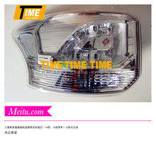 2014 2015 OUTLANDER TAIL LAMP LED TAIL LAMP NEW OUTLANDER TAIL LIGHT   OUTLANDER REAR LIGHT   214-19C3-UEN(China (Mainland))