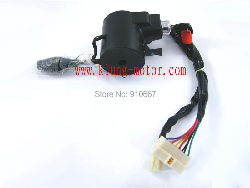 brand new joyner 650,800,1100, ignition switch ,combined switch for atv,buggy,go kart,quad ,offroad vehicle,4x4 car,(China (Mainland))