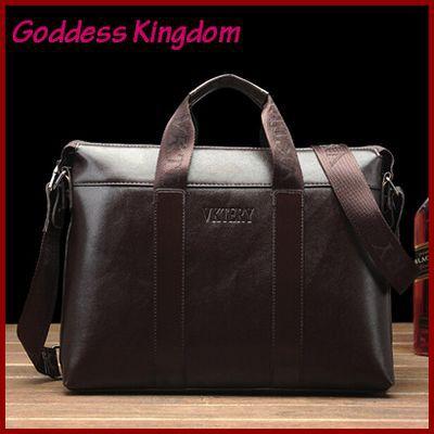 2015 new retro shoulder messenger bag business briefcase elegant British style mens handbag PG025<br><br>Aliexpress