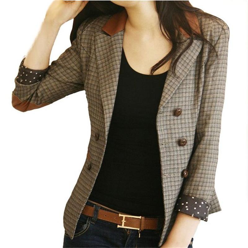 vintage blazers for women