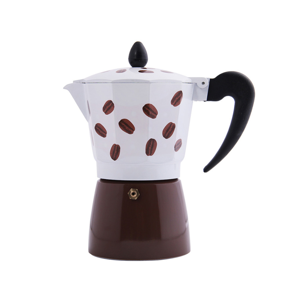 3cup italian stove top moka espresso coffee maker percolator pot tool on aliexpress