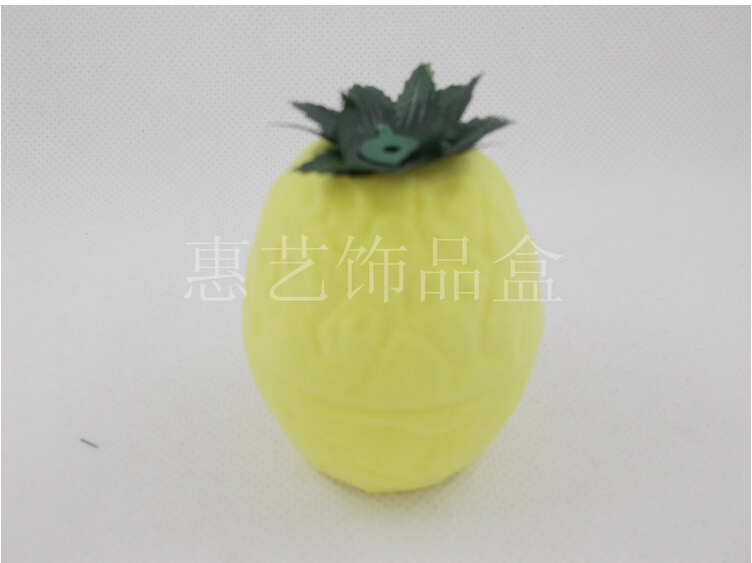 Pineapple Fruit serious ring earring packing box 100pcs a lot jewelry gift box for Valentines day SW22-1.68 Free shipping box<br><br>Aliexpress