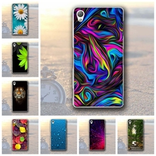 Buy New Mobile Phone Case Sony Xperia Z3 L55u L55t D6603 D6643 D6653 D6616 D6633 Cases Soft Silicone Cover Sony Xperia Z3 for $2.69 in AliExpress store
