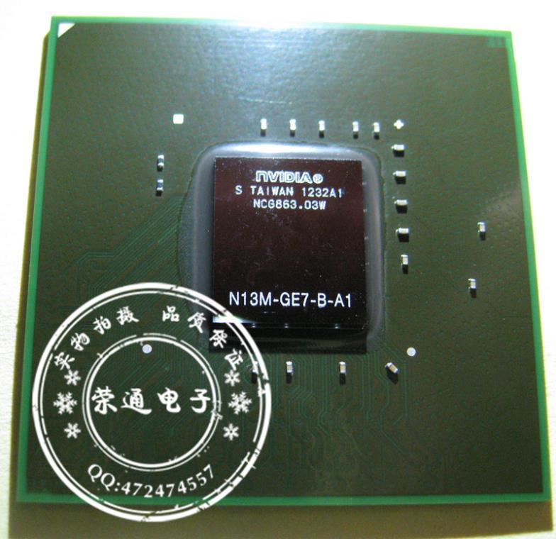 Здесь можно купить  Free shipping  10PCS       N13M-GE7-B-A1      Электронные компоненты и материалы