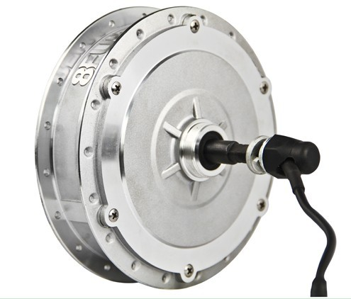 Bafang BPM 48V 500W Rear Permanent Magnet E-Bike DC Motor - ELifeBike store