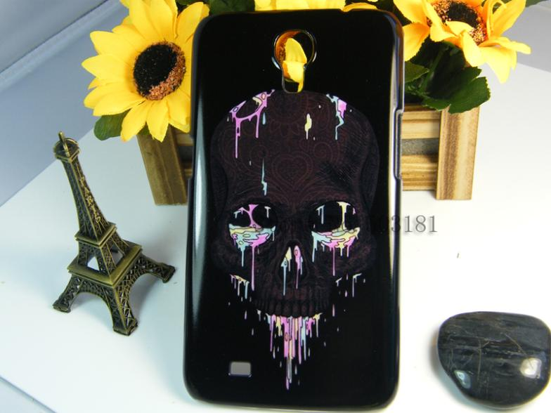 retro art hybrid style 1pcs/lot eiffel tower plastic hard back cover case for samsung galaxy gio S5660,free shipping