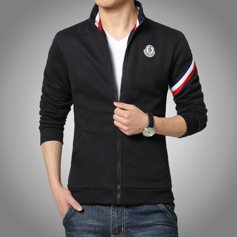 Black sweatshirt for men element college football sweatshirts 2015 coat fashion slim men clothing one direction moleton cheap(China (Mainland))