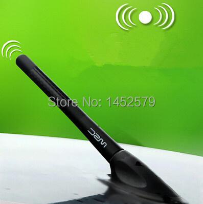 For ford focus kuga Ecosport Fiesta RIO k2 Sportage R SORENTO WRC Sports radio antenna(China (Mainland))