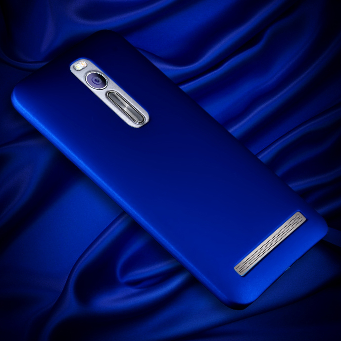 Injection Shell Hybrid Hard PC Case Back Cover For ASUS Zenfone 2(China (Mainland))