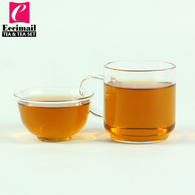 Фотография Free Shipping,2015 Top grade Chinese original Puer Tea 300g health care tea ripe pu er tea, Natural Organic Health