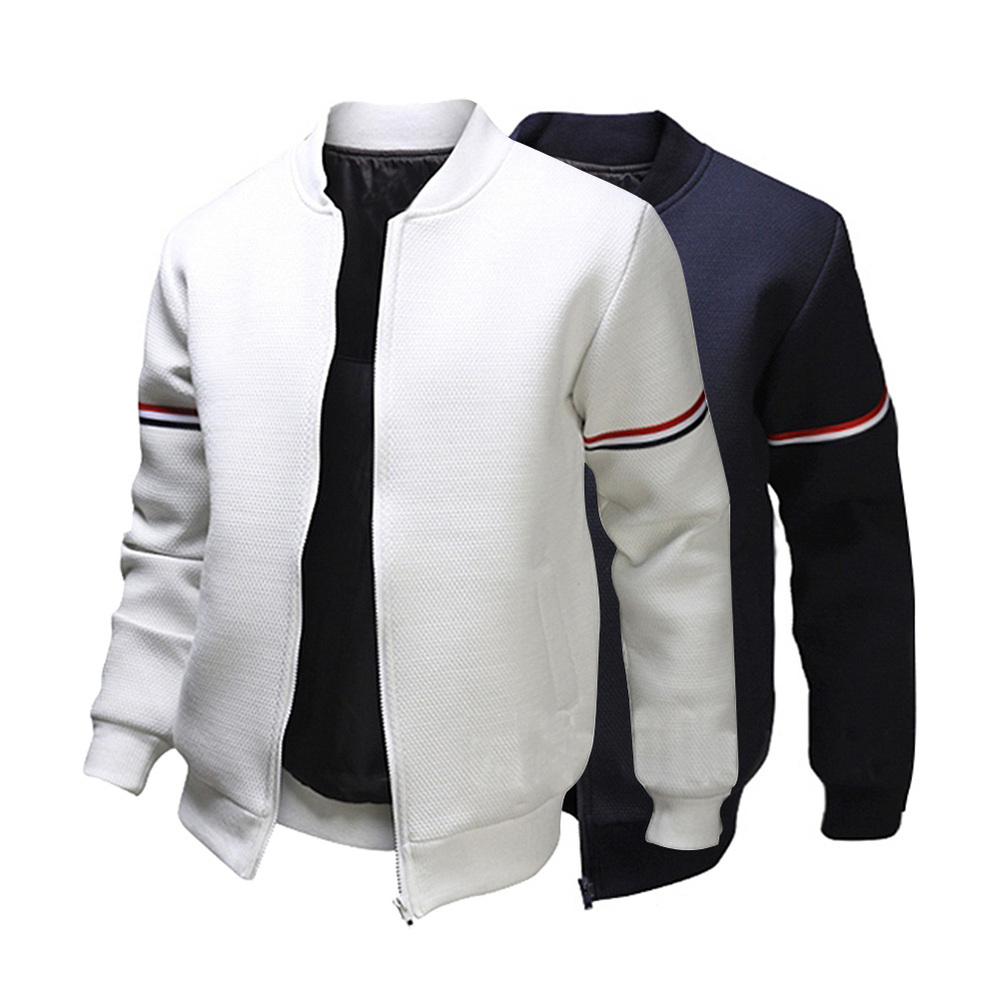 2015 fashion casual bomber jacket men outdoor coats veste homme jaqueta moleton masculina. Black Bedroom Furniture Sets. Home Design Ideas