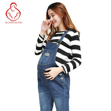Buy Femme Enceinte Jeans Pants Pants Maternity Women Jeans Maternity Pants Uniforms Maternity Maternity Pregnant Clothing hamile for $21.28 in AliExpress store
