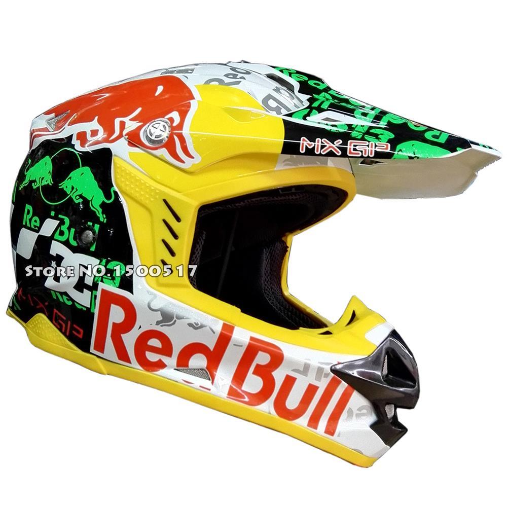 Brand New Off Road Motocross helmet Professional Rally Racing helmet Men Motorcycle Dirt Bike Capacete moto Casque Casco Helmets<br><br>Aliexpress
