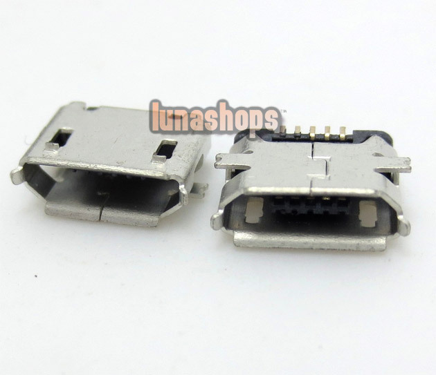 U010 Repair Parts Micro USB Data charger port Adapter For Android Tablet Mobile LN003758