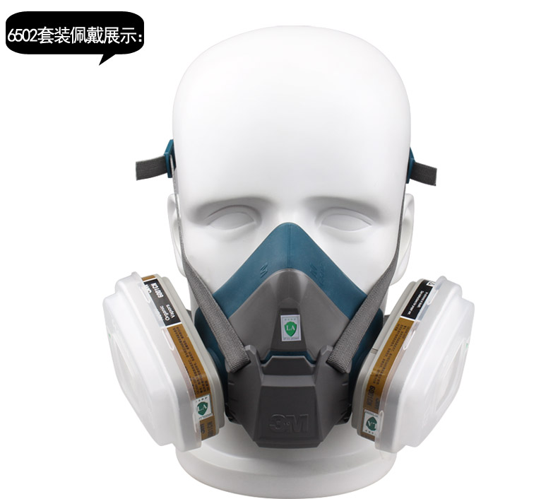 Safety Protection Anti-Dust Spray Chemical Gas masks Silicone face mask for chemicals mascara de entrenamiento elevation mask<br><br>Aliexpress