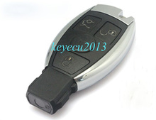 High Quality Keyless Entry OEM Smart Smart Remote key Fob 433Mhz for Mercedes Benz 2005-2008(China (Mainland))