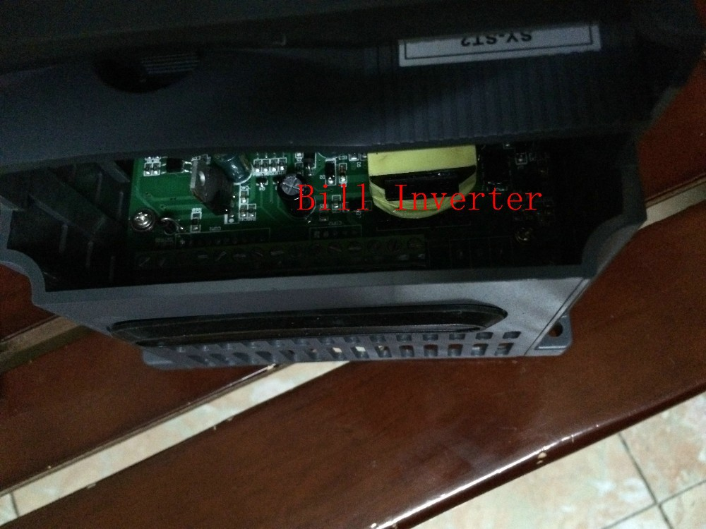 VFD Inverter Converter CoolClassic ZW-AT1 1.5KW 3HP 220V 8A Free Shipping