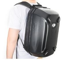 Original DJI Phantom 3 Drone Professional Hardshell Backpack for Phantom 3 Standard UAV Accessories free shipping