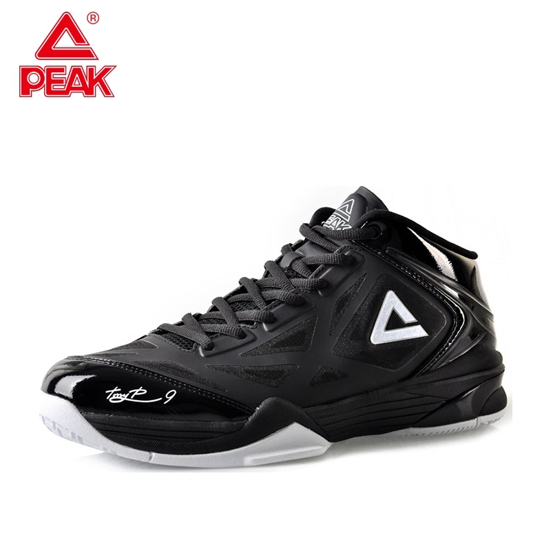 PEAK Top Quality Lightweight Mesh Tony Parker TP9 Professional Men Athletic Basketball Shoes E33323A Free Shipping(China (Mainland))