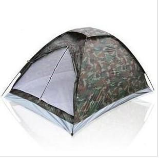 2 Person Camouflage Surival Tent