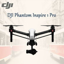 Original DJI Inspire 1 PRO FPV Drone with Camera 4K Zemuse X5 and 3-Axis Gimbal For DJI Quadcopter RC Helicopter  Fast Shipping(China (Mainland))