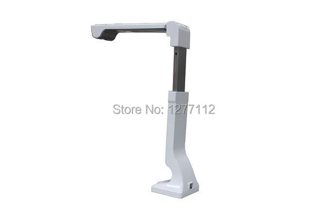 Free shipping 5 Mega USB Interface High Speed A3 Portable Document Scaner(China (Mainland))