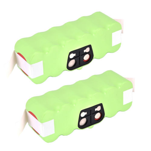 2pcs 3500mAh Battery for iRobot Roomba 500 532 535 560 562 R3 Vacuum Cleaner(China (Mainland))